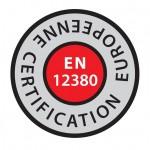 Logo CE EN 12380