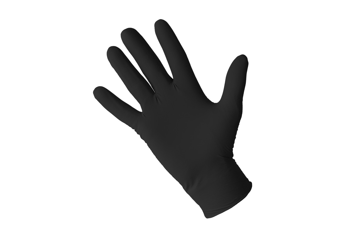 "Gants de protection ""L'Uniblack"""