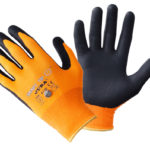 "Gants de protection ""Le Tactile"""
