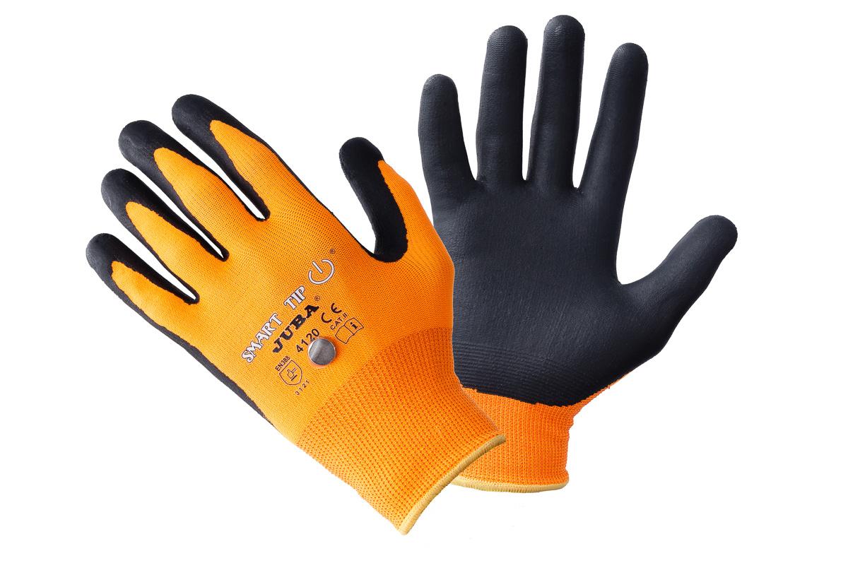 """Gants de protection """"Le Tactile"""""""